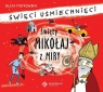 Święty Mikołaj z Miry  (Audiobook) Piotrowska Eliza