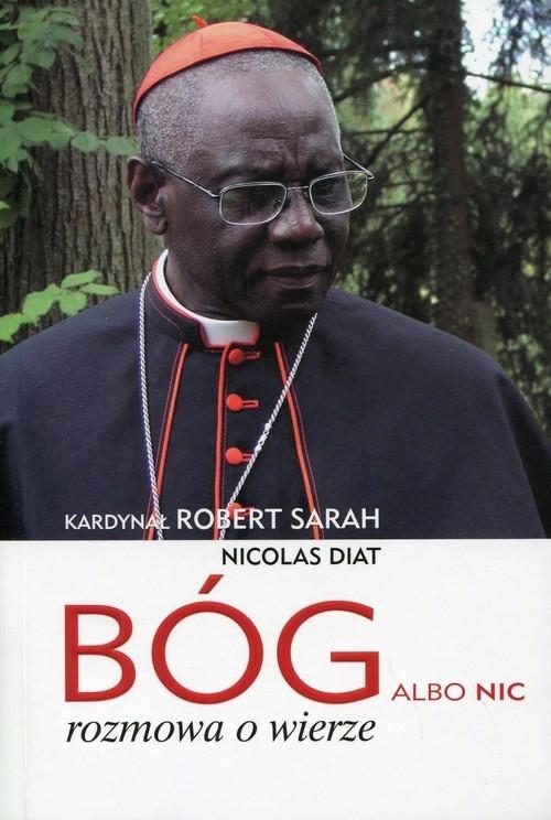 Bóg albo nic Sarah Robert, Diat Nicolas