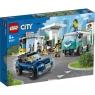 Lego City: Stacja benzynowa (60257) Wiek: 5+