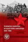 Środowisko studenckie w krajach bloku sowieckiego