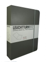 Pudełko-ksiażka na dokumenty Leuchtturm1917 taupe