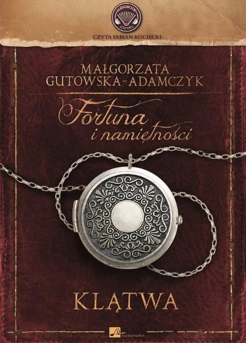 Fortuna i namiętności (audiobook) (Uszkodzone opakowanie) (Audiobook) Gutowska-Adamczyk Małgorzata