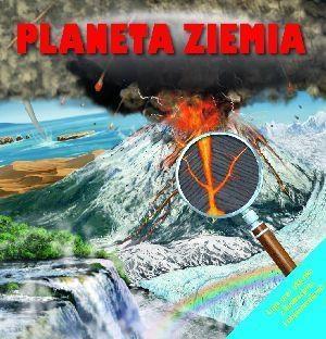 Planeta Ziemia praca zbiorowa