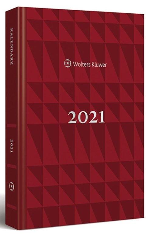 Kalendarz Prawniczy 2021