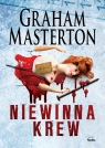 Niewinna krew Masterton Graham