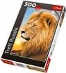 Puzzle Lew 500 elementów (37191)