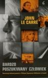 Bardzo poszukiwany człowiek Le Carre John