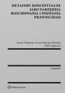 Metafory konceptualne jako narzędzia rozumowania i poznania prawniczego Augustyn Rafał, Witczak-Plisiecka Iwona, Wojtczak Sylwia