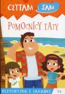 Czytam sam Pomocnicy taty Historyjka i zagadki