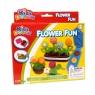 Masa plastyczna kwiaty