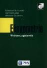 Ekonometria Wybrane zagadnienia