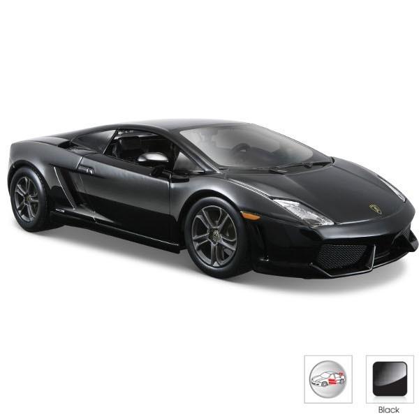 MAISTO Lamborghini Galla rdo LP560-4
