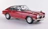 BMW 1600 GT 1968 (dark red)