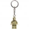 LEGO Brelok Złota Minifigurka (850807)