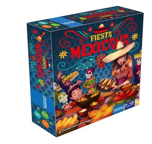 Mexicana Fiesta