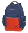 Coolpack - Brick - Plecak szkolny - Color Fusion Navy (83918CP)