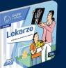 Czytaj z Albikiem Lekarze - interaktywna mówiąca książka