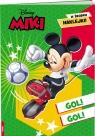 Disney Miki. Gol! gol!