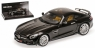 Brabus 600 IAA 2015 Auf Basis Mercedes-Benz AMG GT S 2015 (black) (437032520)