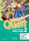World Quest SB 2