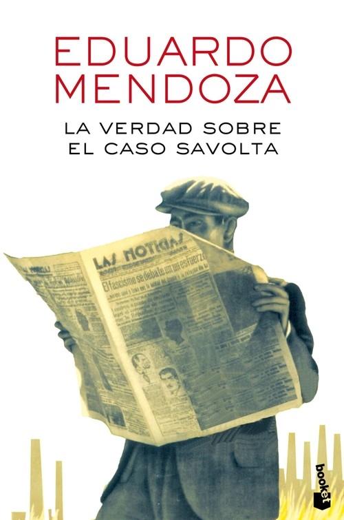 Verdad sobre el caso Savolta Mendoza Eduardo