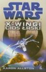 X-Wingi Cios łaski