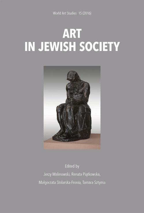 Art in Jewish society praca zbiorowa