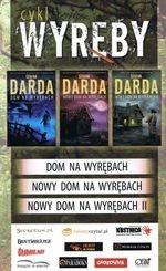 Cykl Wyręby: Dom na Wyrębach / Nowy Dom na Wyrębach I / Nowy Dom na Wyrębach II Darda Stefan