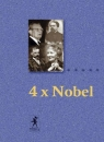 4 x Nobel