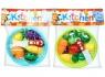 Owoce i warzywa do krojenia w koszyku mix