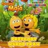 Pszczółka Maja. Przygoda wśród traw - Kraina Opowieści