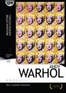 Andy Warhol. Mistrzowie sztuki nowoczesnej +DVD