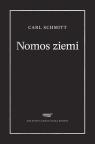 Nomos ziemi w prawie międzynarodowym ius publicum Europaeum Schmitt Carl