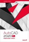 AutoCAD 2020 PL Pierwsze kroki Pikoń Andrzej