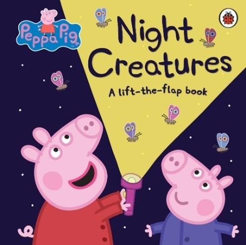 Peppa Pig: Night Creatures