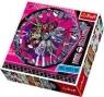 Straszna rewia mody  - Puzzle Okrągłe 300 (39091)