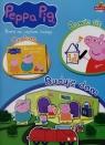 Peppa Pig Bawię się czytam buduję nr 1