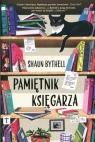 Pamiętnik księgarza Bythell Shaun