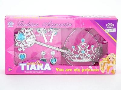 Zestaw piękności Adar biżuteria (521919)