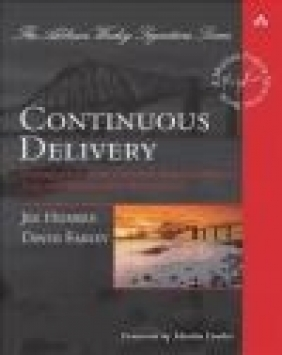 Continuous Delivery David Farley, Jez Humble