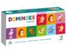 Domino Zwierzęta - 29 elementów (DOG300248) Wiek: 3+
