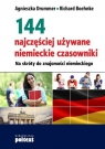 144 najważniejsze niemieckie czasowniki