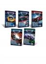 ZESZYT TOP 2000 FUTURE CARS A5 16K 70G LP2K 400087985