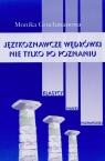 Językoznawcze wędrówki nie tylko po Poznaniu Tom 1  Gruchmanowa Monika