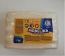 Modelina cukiernicza zabawa 1kg waniliowa