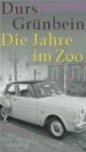 Die Jahre im Zoo