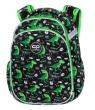Plecak młodzieżowy CoolPack Turtle - Dinosaurs Roar (D015330)