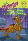 ScoobyDoo! Wilkołaki z placu zabaw. Poczytaj ze Scoobym