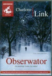 Obserwator  (Audiobook) (Audiobook) Link Charlotte