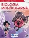 The manga guide Biologia molekularna Takemura Masaharu
